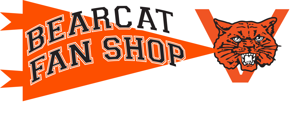Click here to see the latest Bearcat Fan Gear!
