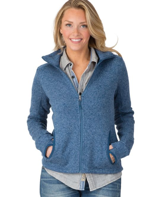 0bf2c24fc Baby Its Cold Outside ! Fleece Jackets with logo